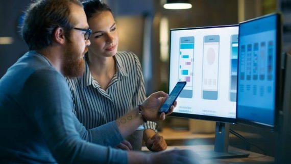 Comment réussir la conception d'une application mobile ?